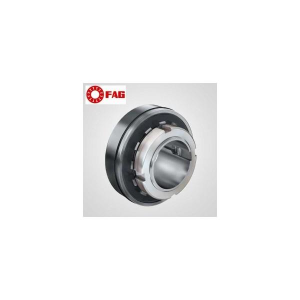 FAG Radial Insert Ball Bearing-UC203