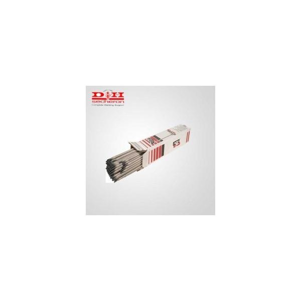 D&H 3.15x450 mm Size Supratherme Low Hydrogen Electrode-E-7018 (Pack of-400)