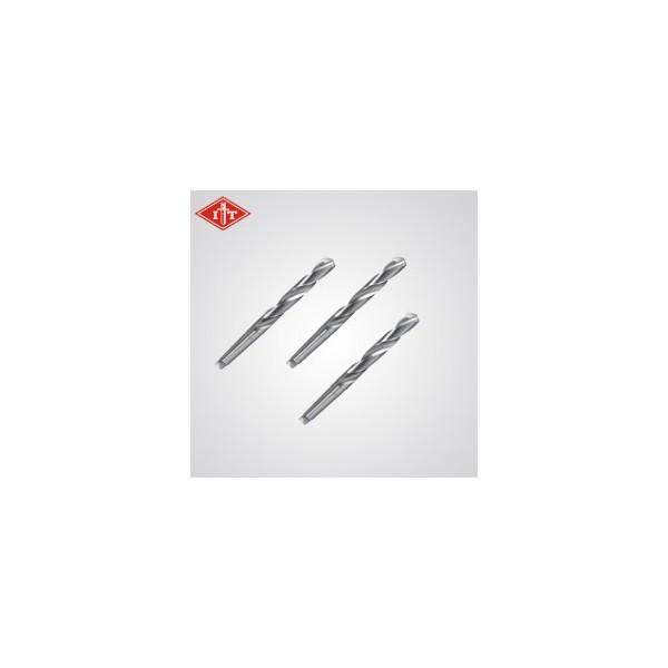 IT 14.68 mm Diameter HSS Taper Shank Ground Fluted High Performance Drill