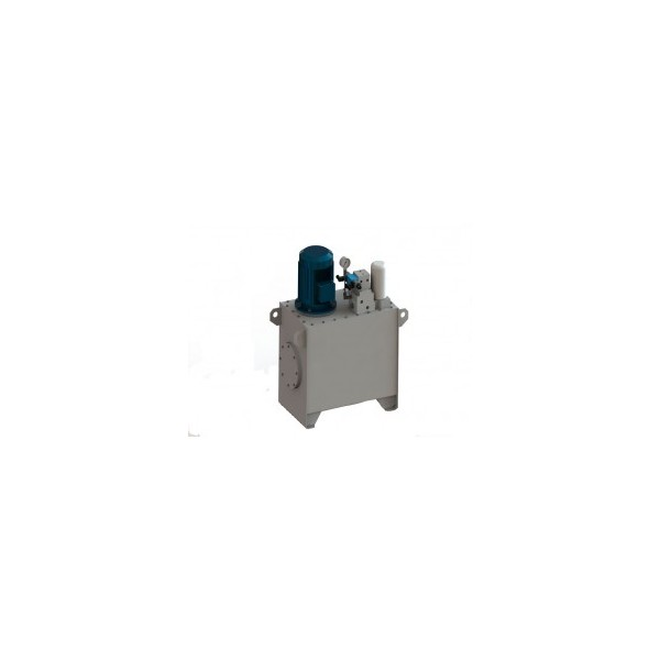 HPP 3.4 LPM 1.5 kW 207 Bar Power Pack For D/A CKT(S03)-AC Power Pack