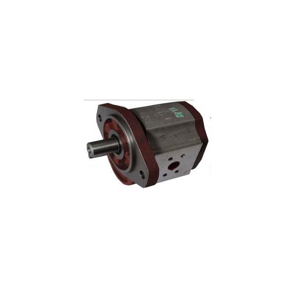 Dowty 3.87 cc/rev 5.8 LPM Gear Pump-0P-3013