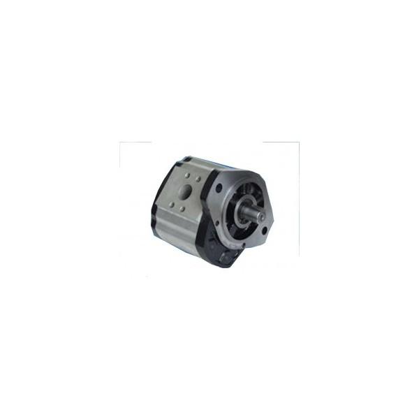 Supremo 0.8 cc/rev 1.2 LPM Gear Pump-0P-3003