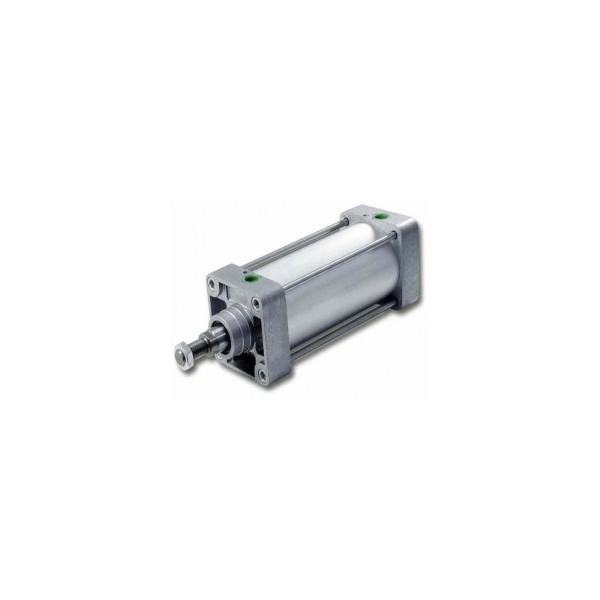 Airmax 25mm Bore 100mm Stroke Air Cylinder-FMK-K05-1-25100