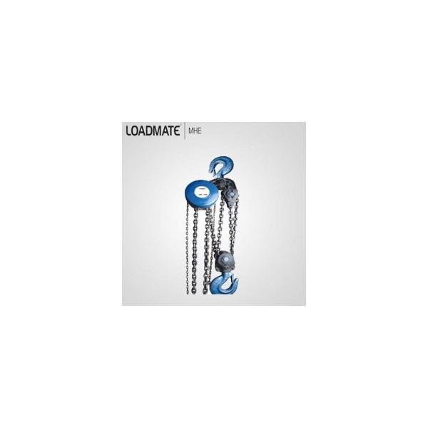 Loadmate 10 Ton Capacity Chain Pulley Block-CPB 1004