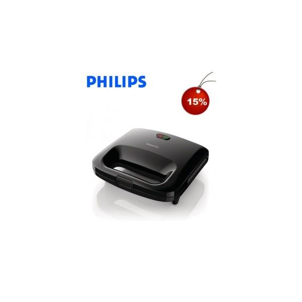 Philips 820W Sandwich Maker-HD2394
