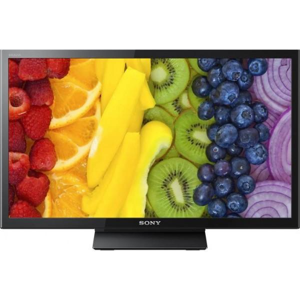Sony 59.9cm (24 inch) HD Ready LED TV  (BRAVIA KLV-24P413D)