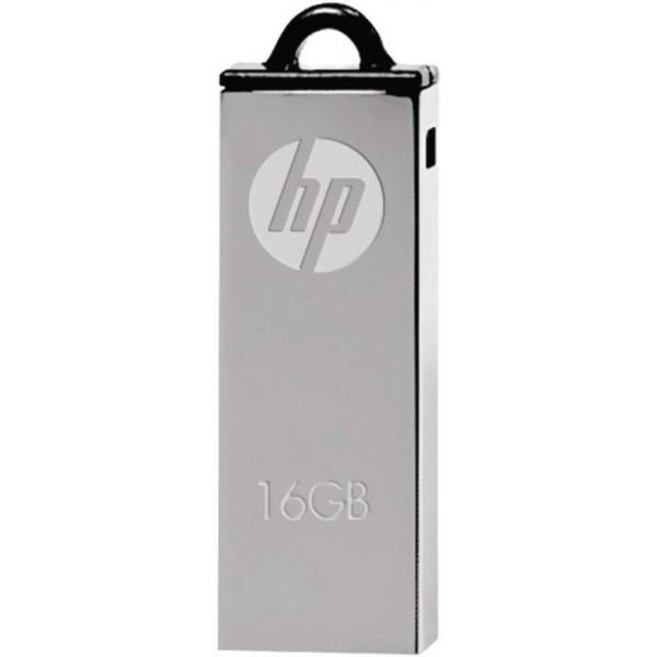 HP V220W 64 GB Pen Drive  (Multicolor)