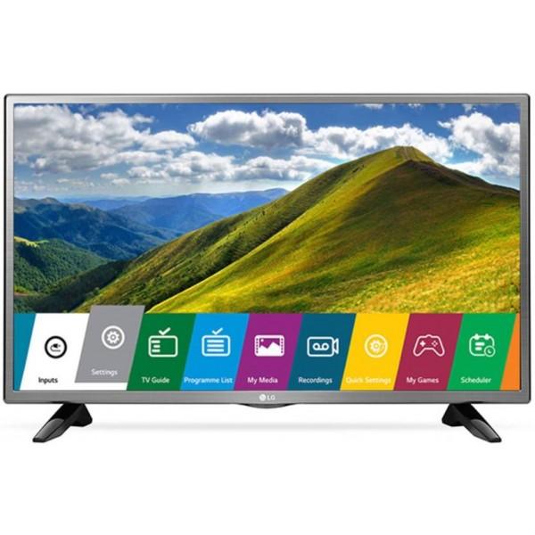 LG 80cm (32 inch) HD Ready LED TV  (32LJ522D)