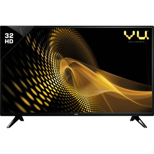Vu 80cm (32 inch) HD Ready LED TV  (32D7545)