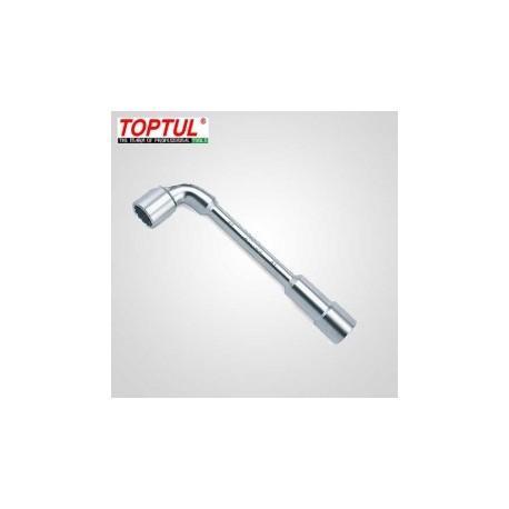 Toptul 7 mm Angled Socket Wrench-AEAE0606