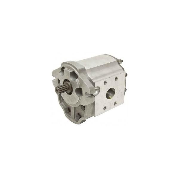 Dowty 13.33 cc/rev 20 LPM Gear Pump-1P-P3044