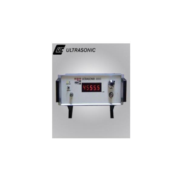 Ultrasonic Plus Velocity Concrete Tester-UCT 4600