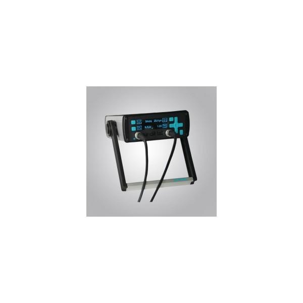 Ultrasonic Plus Velocity Concrete Tester-Pundit Lab