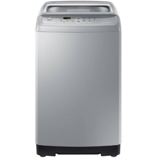 Samsung 6.2 kg Fully Automatic Top Load Washing Machine Grey  (WA62M4100HY/TL)