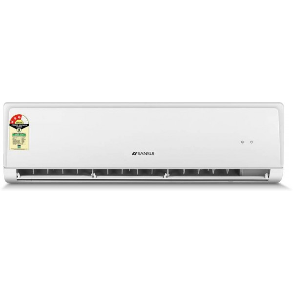 Sansui 1.5 Ton 3 Star BEE Rating 2017 Inverter AC - White  (SS4C54.WS1-CM, Copper Condenser)