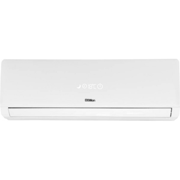 Billion 1.5 Ton 3 Star BEE Rating 2018 Split AC - White  (AC145, Aluminium Condenser)