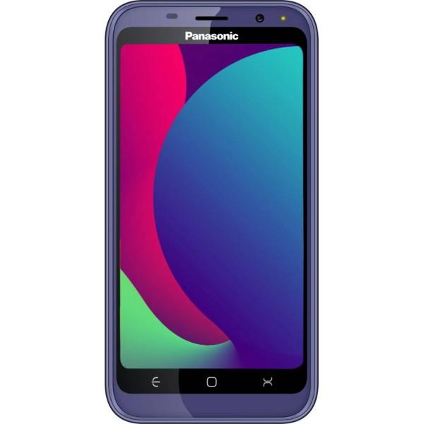 Panasonic P100 (Blue, 16 GB)  (1 GB RAM)