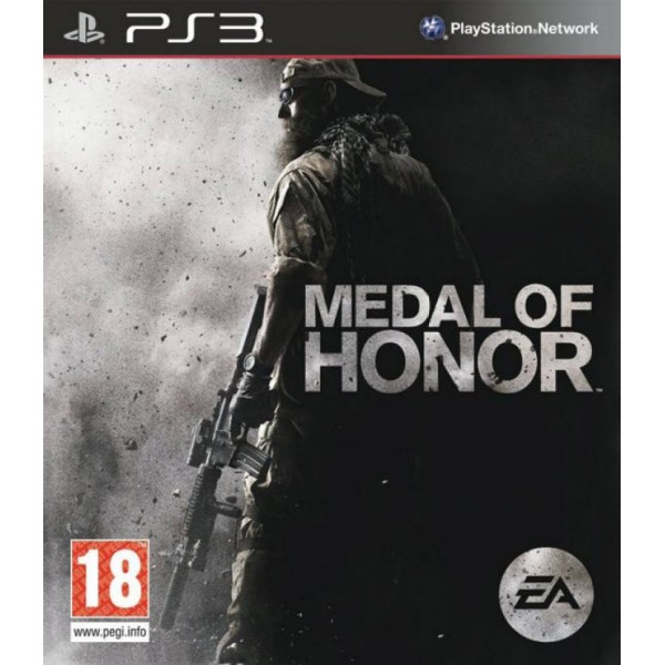 Medal Of Honor  (for PS3)