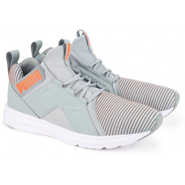 Puma Enzo Colorshift Sneakers For Men  (Grey)