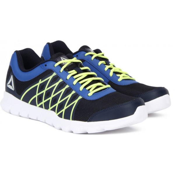 REEBOK RIPPLE VOYAGER XTREME Running Shoes For Men  (Blue)