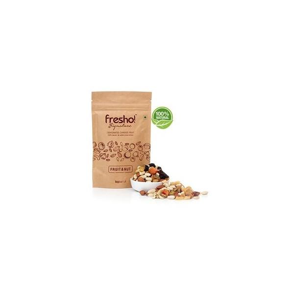 Fresho Signature Dry Fruit - Fruit And Nut, Dehydrated, 50 gm