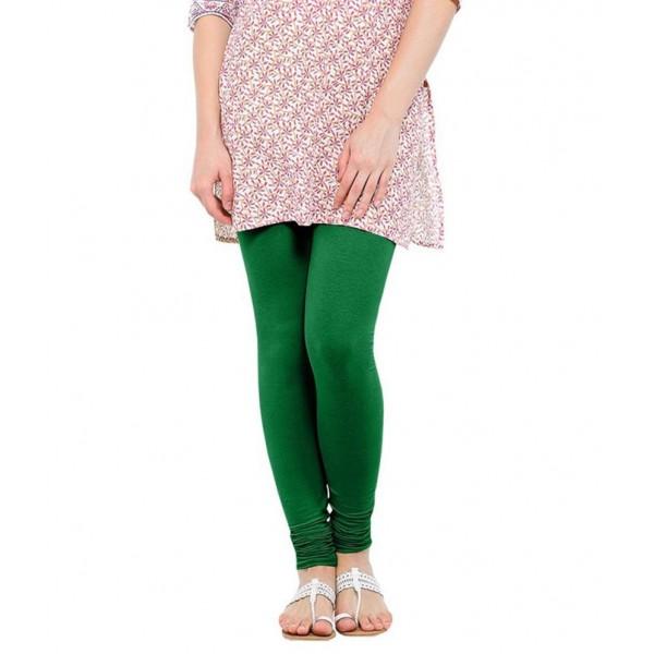 Le Soft Green Blend Leggings