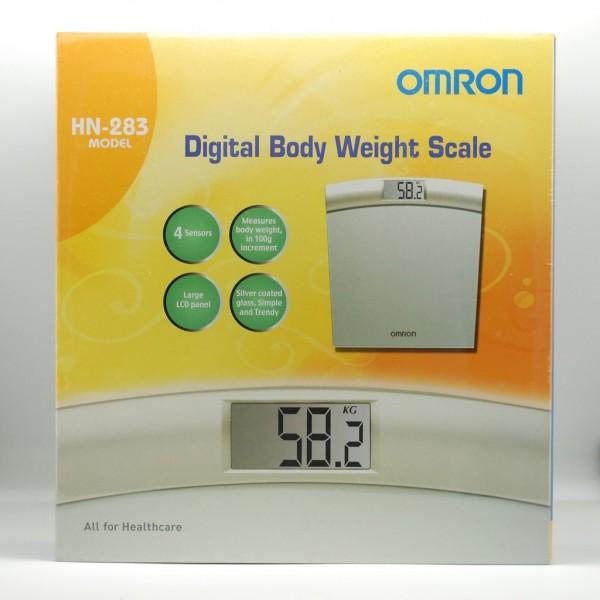 Omron HN-283 Digital Weighing Scale