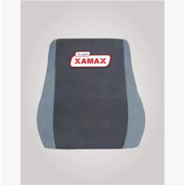 Amron Xamax Backrest (Executive) Grey