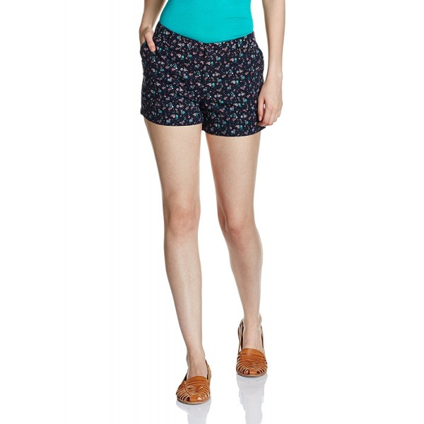 ONLY Women's Cotton Sports Shorts