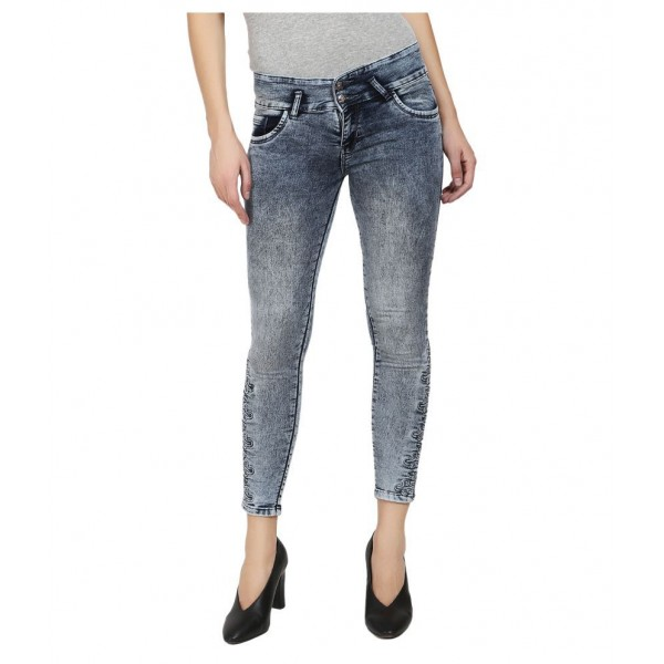 SRW Cotton Lycra Jeans