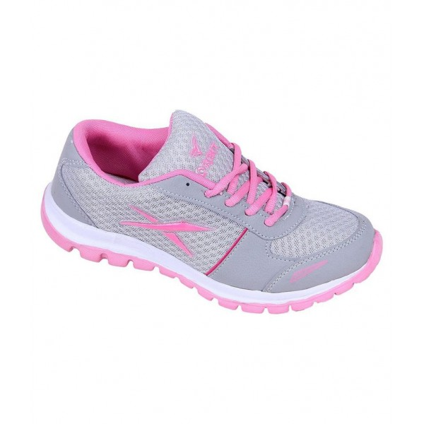 Orbit Pink Running Shoes