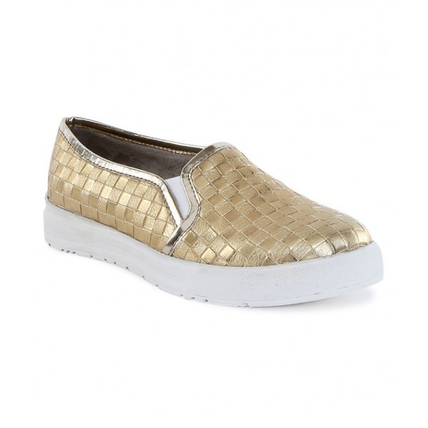 catwalk GOLD Casual Shoes