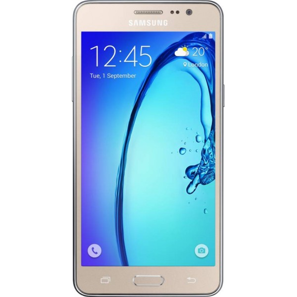 Samsung Galaxy On5 (Gold, 8 GB)  (1.5 GB RAM)