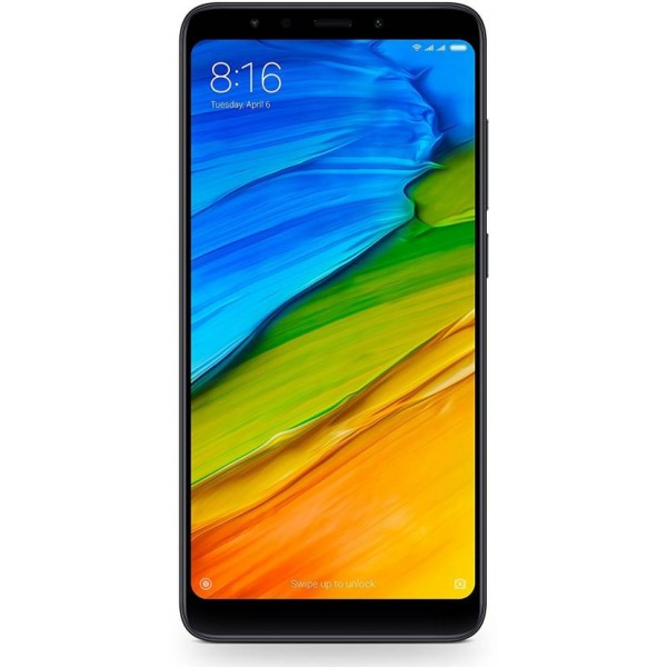 Redmi 5 (Black, 32 GB)  (3 GB RAM)