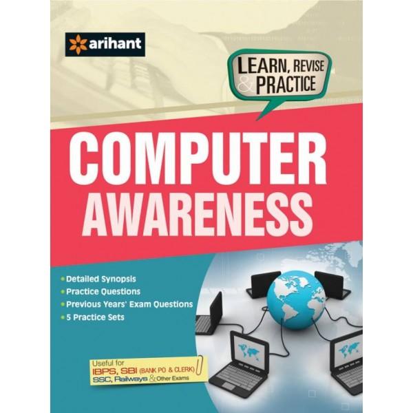 Computer Awareness  (English, Paperback, Arihant Experts)