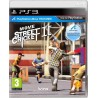 Move Street Cricket II  (Games, PS3)