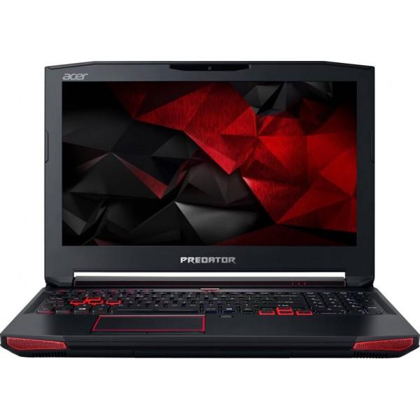 Acer Predator 15 Core i7 7th Gen - (16 GB/1 TB HDD/128 GB SSD/Windows 10 Home/6 GB Graphics) G9-593 Gaming Laptop