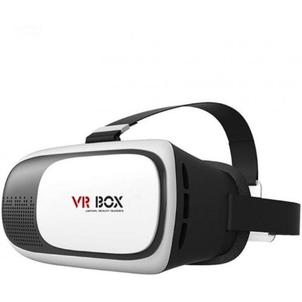 Plespey VR Box  (Smart Glasses)