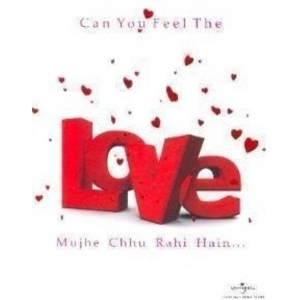 Can You Feel The Love  (Music, Audio CD)