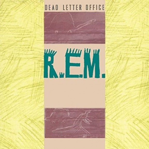 Dead Letter Office(Import) Vinyl Standard Edition  (English - R.E.M.)