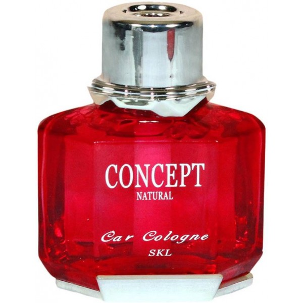 Concept Rose Car Freshener  (100 ml)