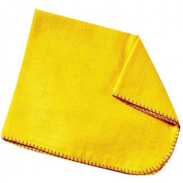 AutoKraftZ Microfiber Vehicle Washing Cloth  (Pack Of 1)