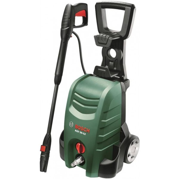 Bosch AQT 35-12 High Pressure Washer