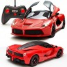 Furious 4 Ferrari Max Speed  (Red)