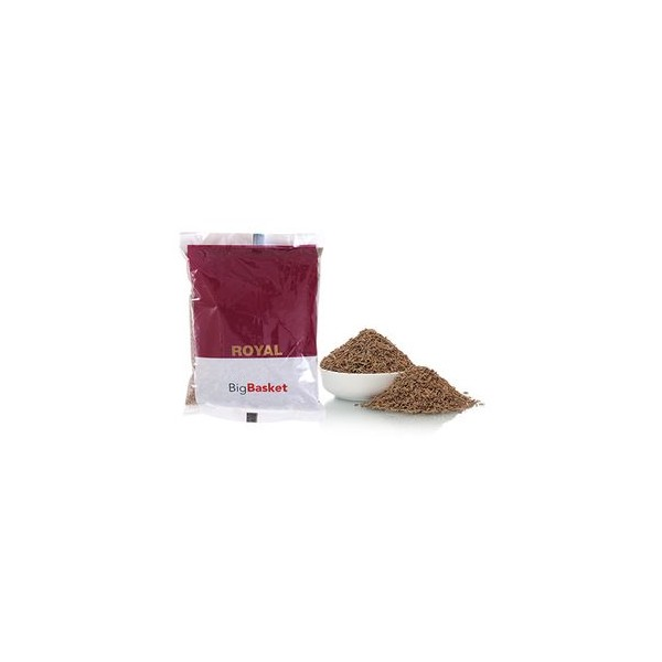 bb Royal Cumin/Jeera Whole/Jeera Purna, 200 gm