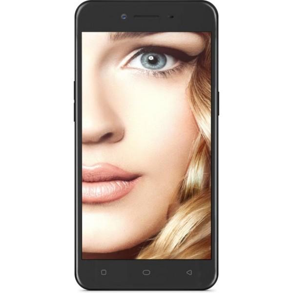 OPPO A37f (Black, 16 GB)  (2 GB RAM)