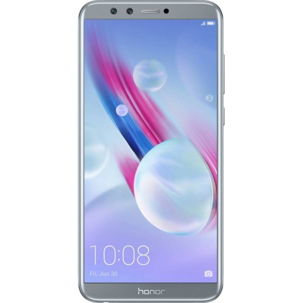 Honor 9 Lite (Glacier Grey, 64 GB)  (4 GB RAM)