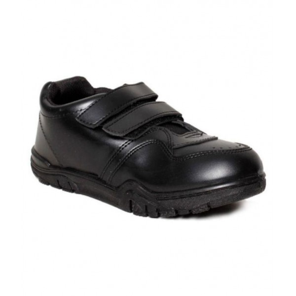 Bata Velcro School Shoes