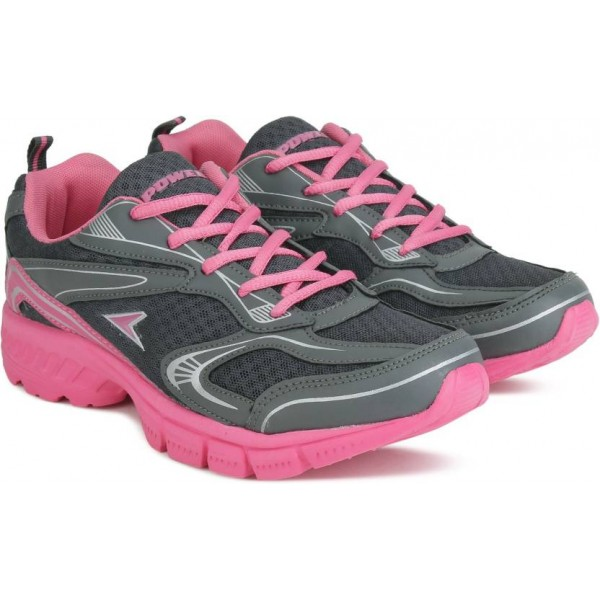 Power Running Shoes For Women  (Pink)