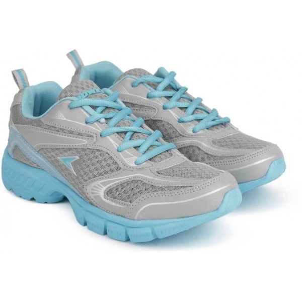 Power Running Shoes For Women  (Grey)